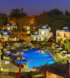Sheraton Luxor